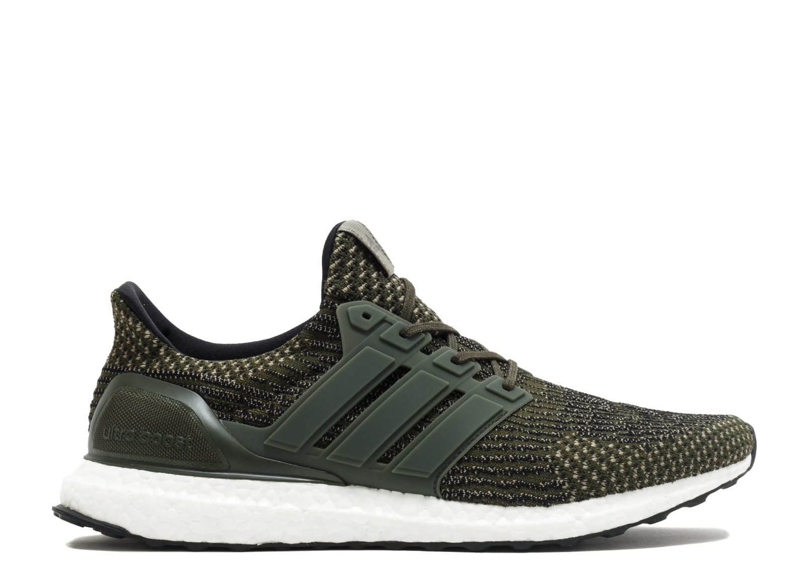 UltraBoost 3.0 Limited 'Trace Cargo'