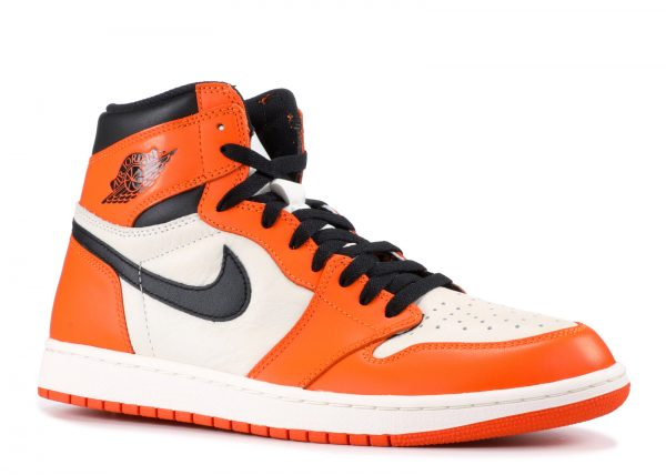 53d2be46d59 Air Jordan 1 Retro High OG 'Reverse SBB' 555088 113 - kickstw