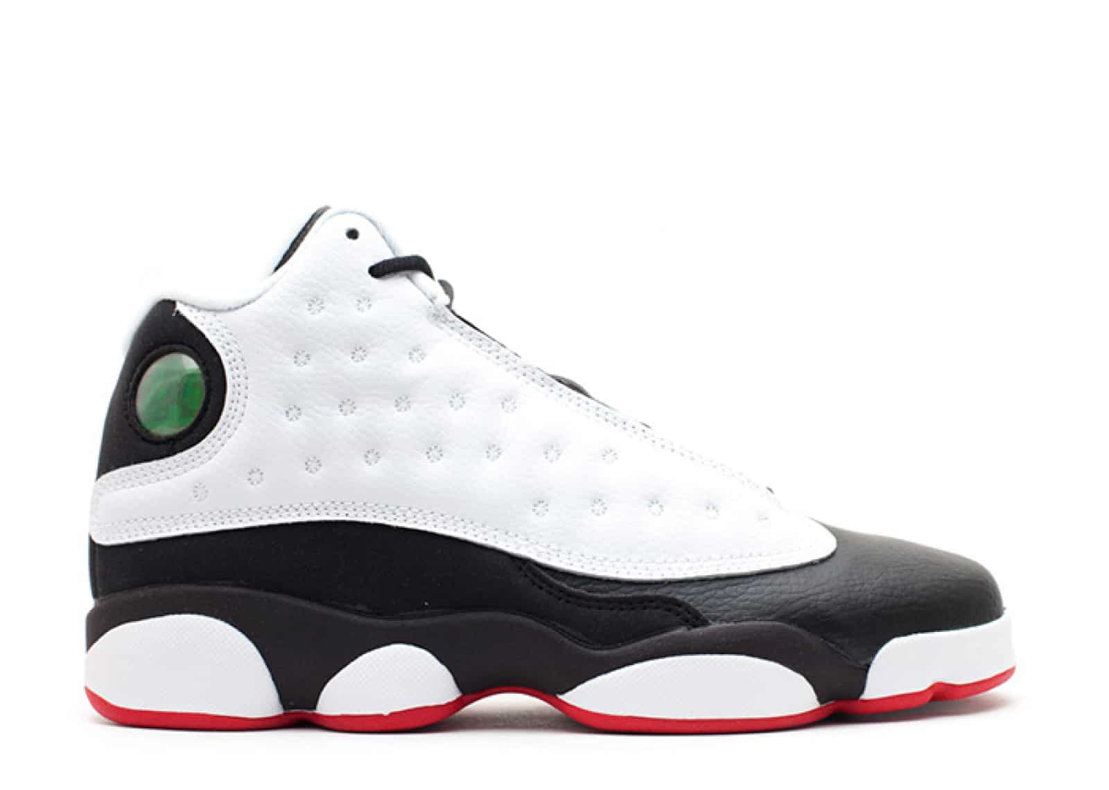 Amazon.com | AIR JORDAN 13 Retro (Gs) 'He Got Game ...