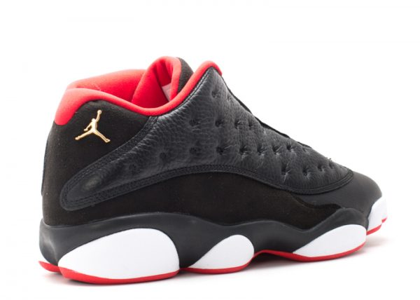4e3fd855daa ... Air Jordan 13 Retro Low 'Bred' 310810 027. Filter. Previous