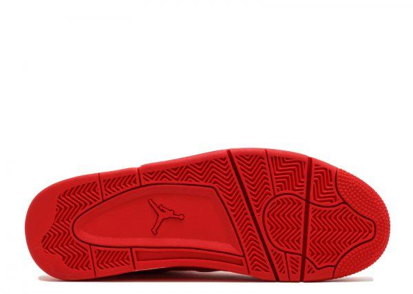 sale retailer 3f170 e1147 Air Jordan 4 Retro 11Lab4 Red