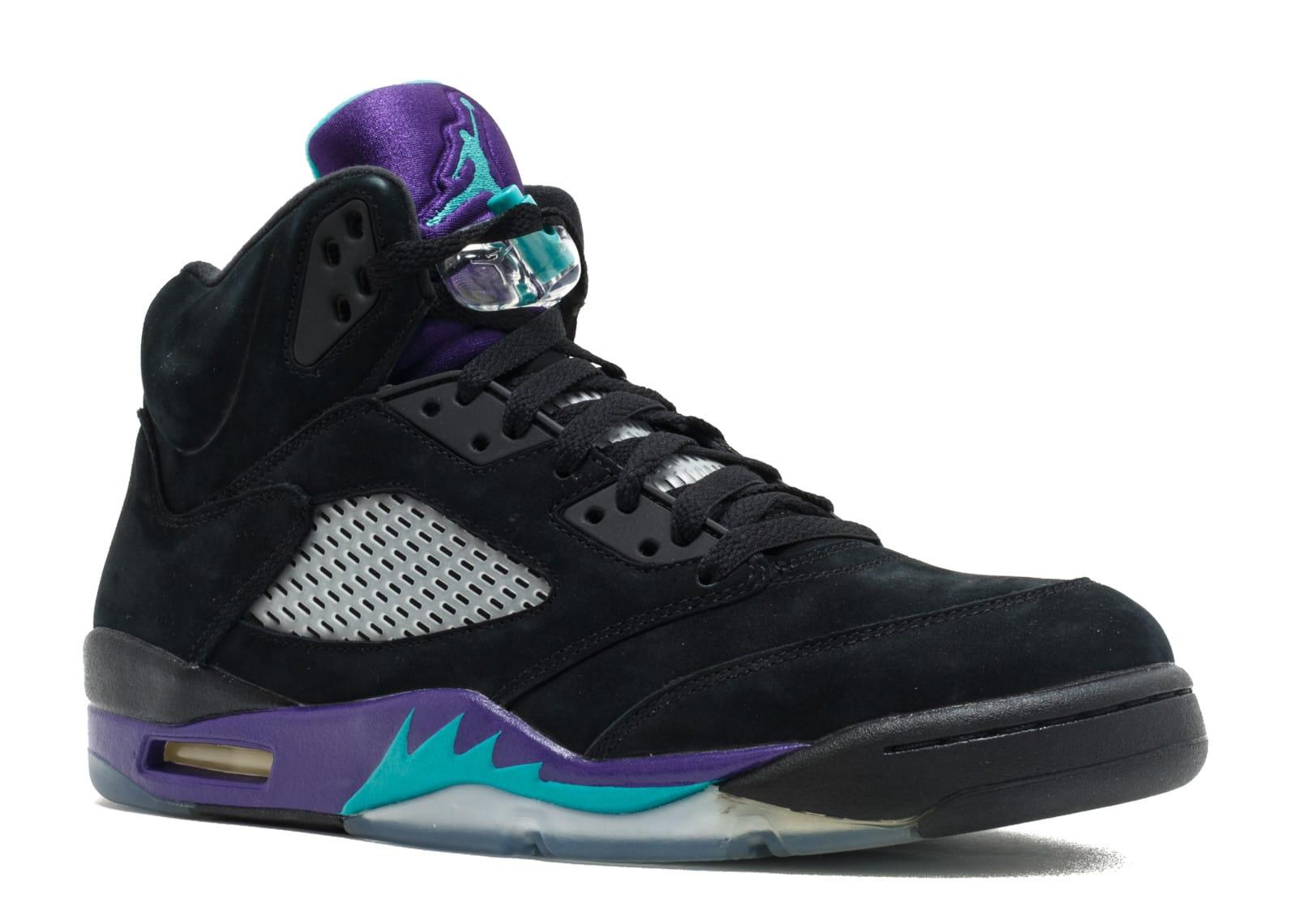 low priced 613d9 955c1 Air Jordan 5 Retro Premium Triple Black - kickstw