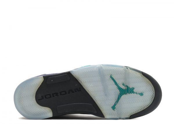low priced c0771 8f624 Air Jordan 5 Retro Premium Triple Black - kickstw