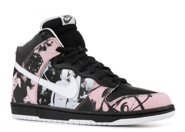 the best attitude 72254 5f20e Nike Dunk SB High 'Unkle' 305050 013