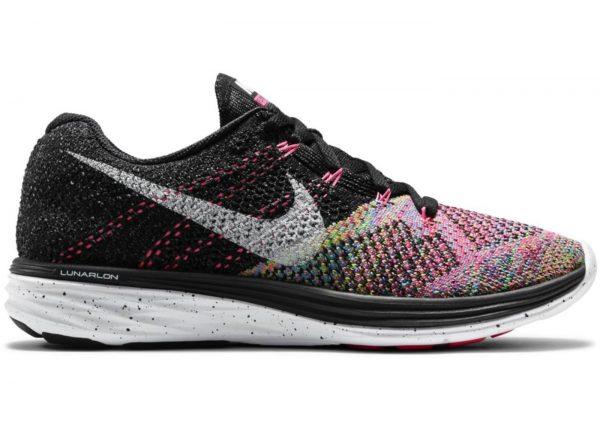 new products 5938f 55afa Nike Flyknit Lunar 3 ...