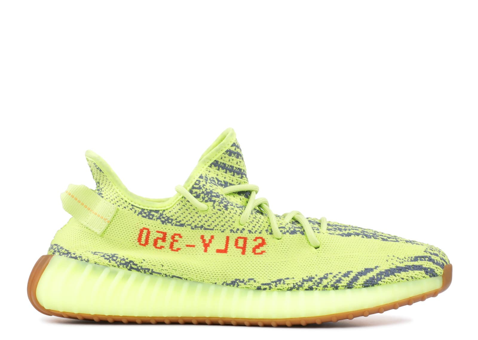 Adidas Yeezy 350 v2 Semi-Frozen Yellow
