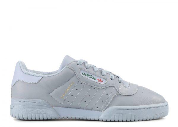 Adidas Yeezy Powerphase Calabasas Grey kickstw
