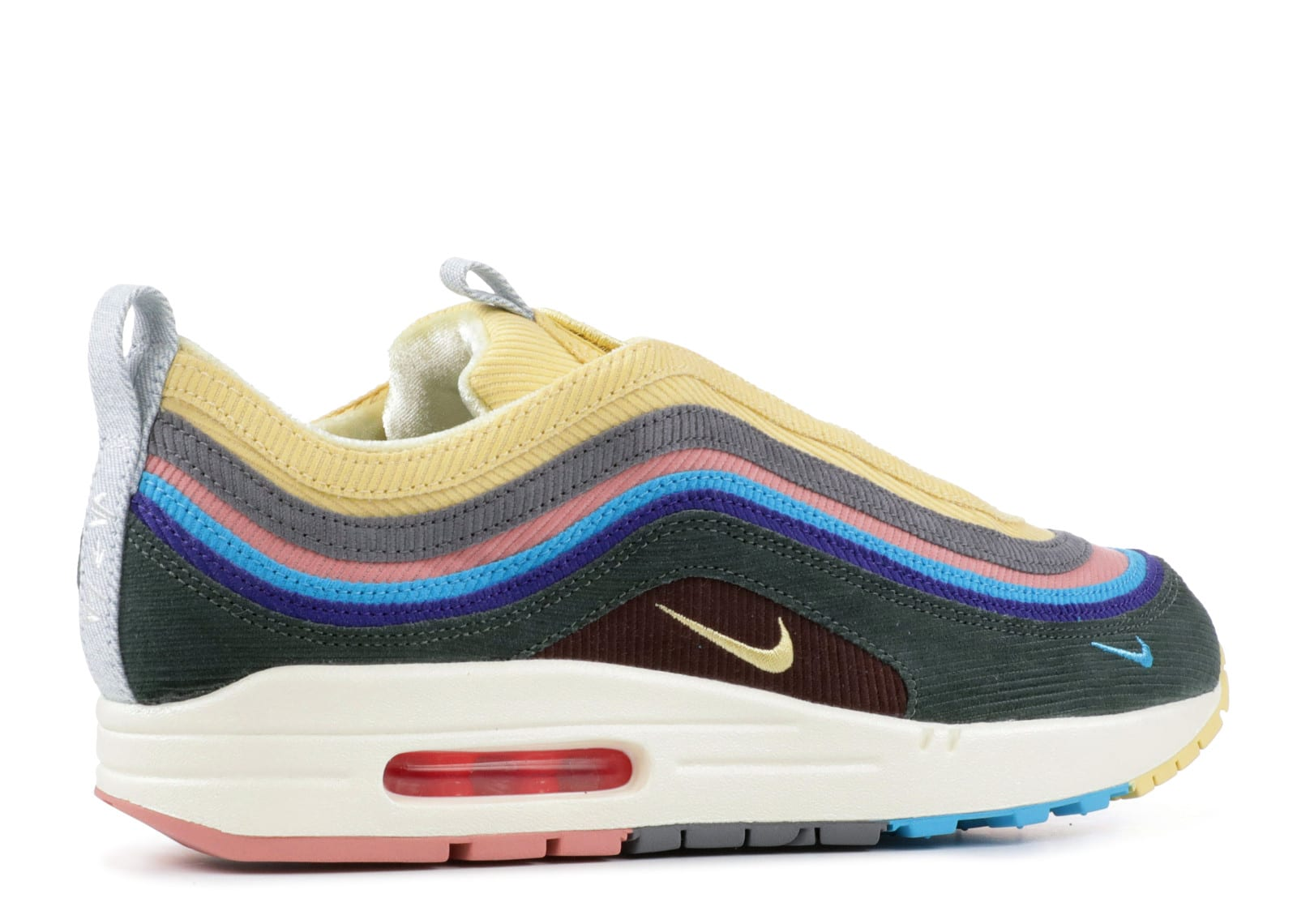 nike air max wotherspoon