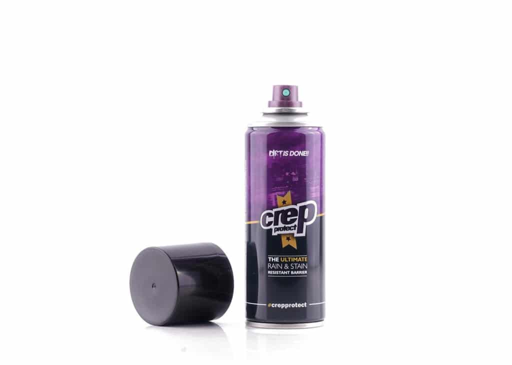 Crep Protect Spray Rain And Stain