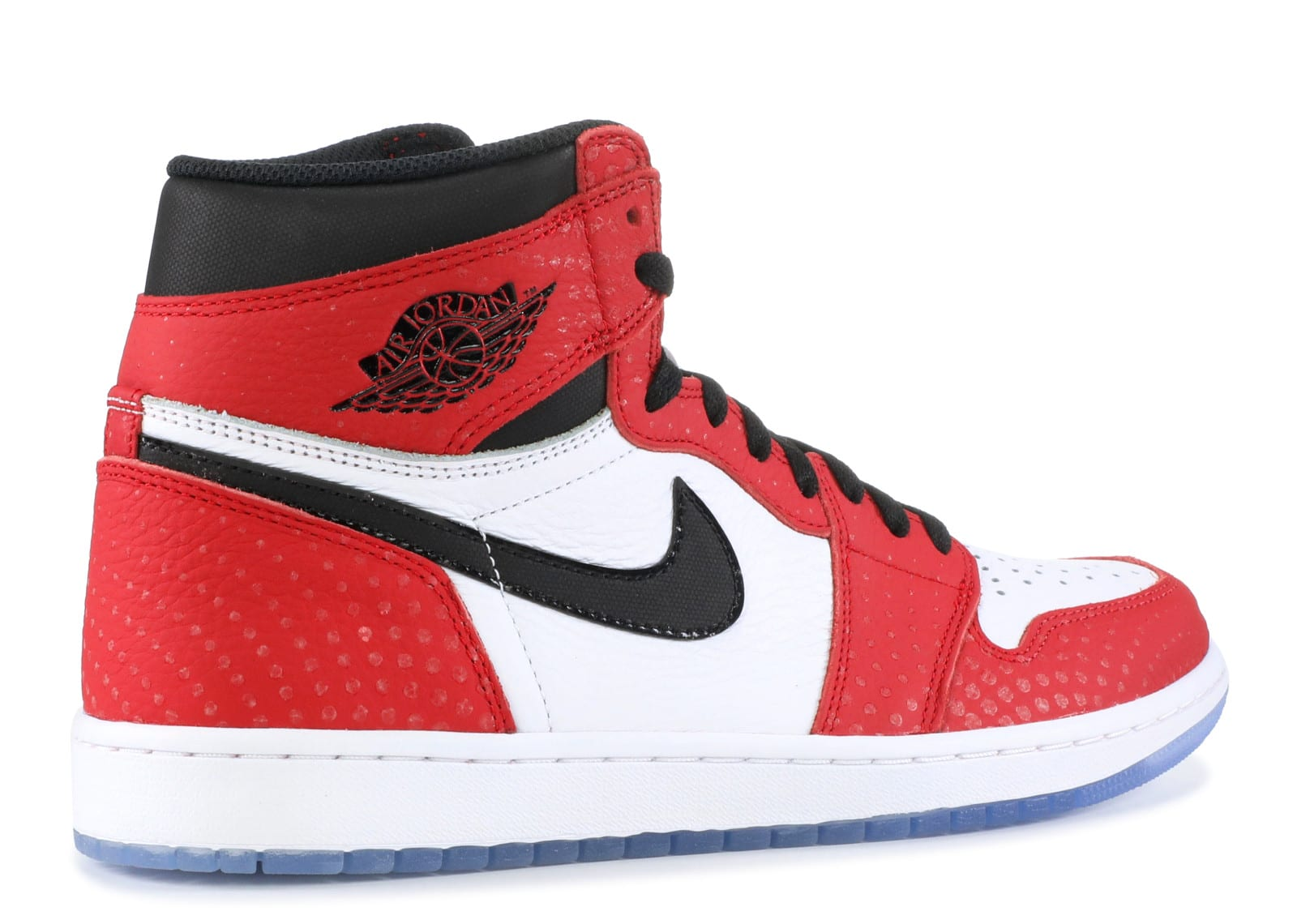 nike air force 1 spiderman for sale