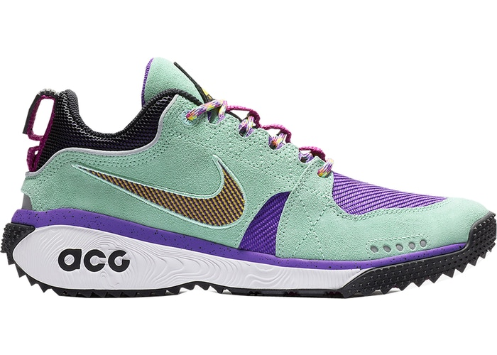 Nike ACG Dog Mountain Emerald Rise kickstw
