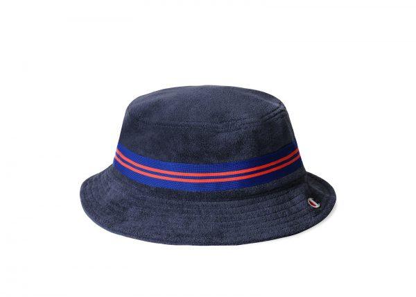 c63aecd17 Champion Reverse Weave Bucket Hat Imperial Indigo - kickstw
