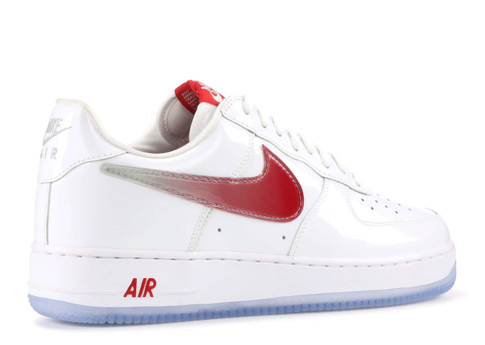 nike air force one afterpay