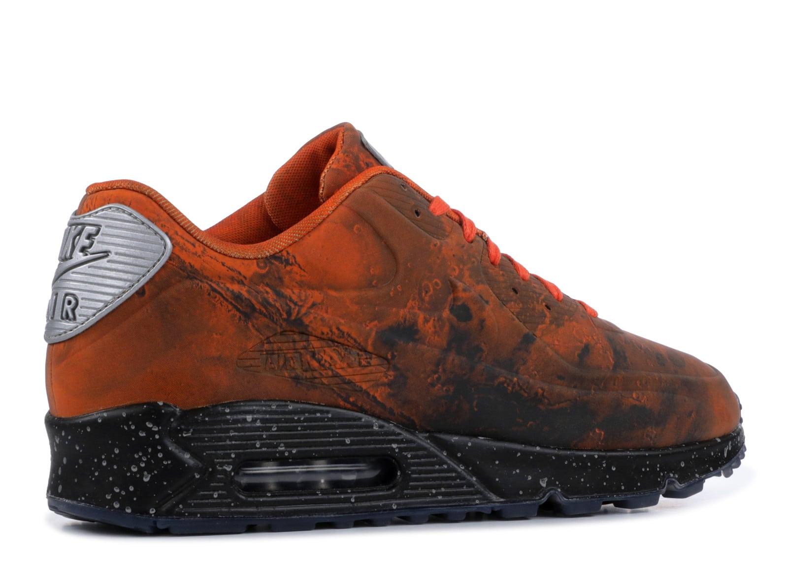 info for 017cb a2287 Nike Air Max 90 Mars Landing