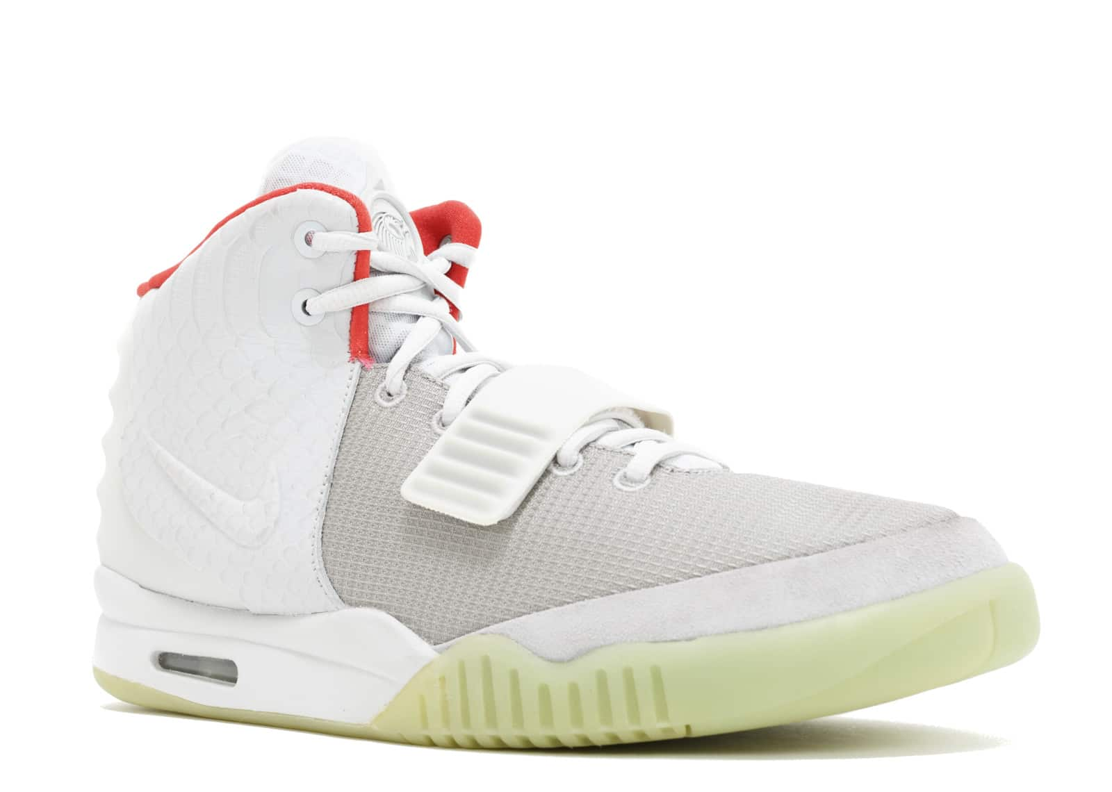 Buy Your size Nike Air Yeezy NRG Black sneakers