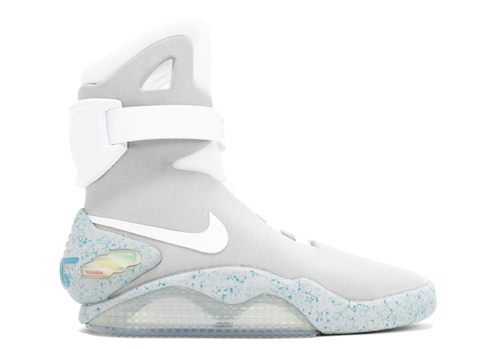 Nike Air Mag on Student Show