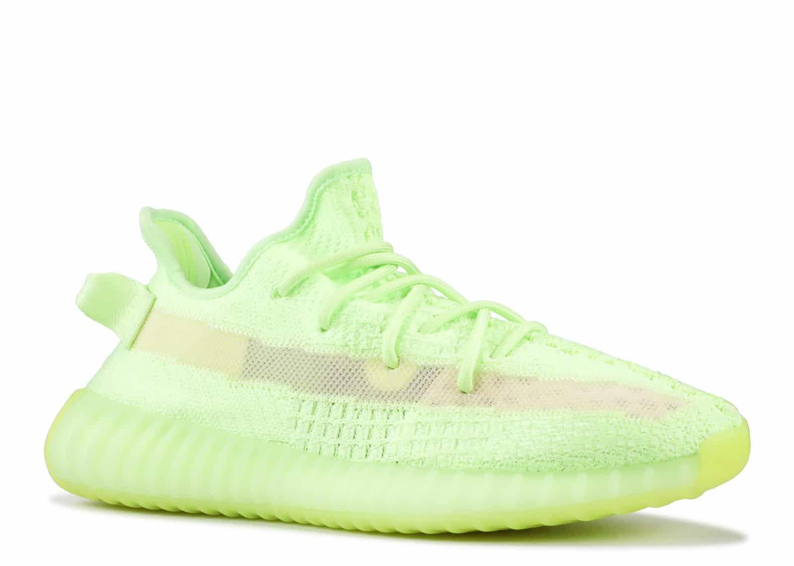 Adidas Yeezy Boost 350 V2 Glow  im Angebot