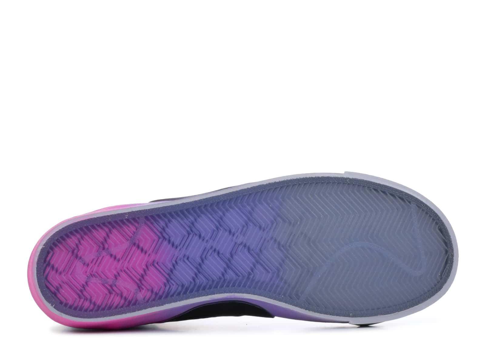 Nike White Grey Off Serena Wolf Blazer Mid kTOZPiXu