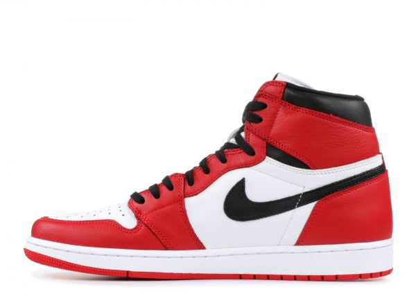 the latest 9ae84 673ad Air Jordan 1 Retro High Homage To Home (Non-numbered)