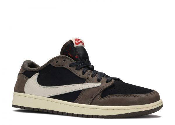 Nike Air Jordan x Travis Scott Hoodie