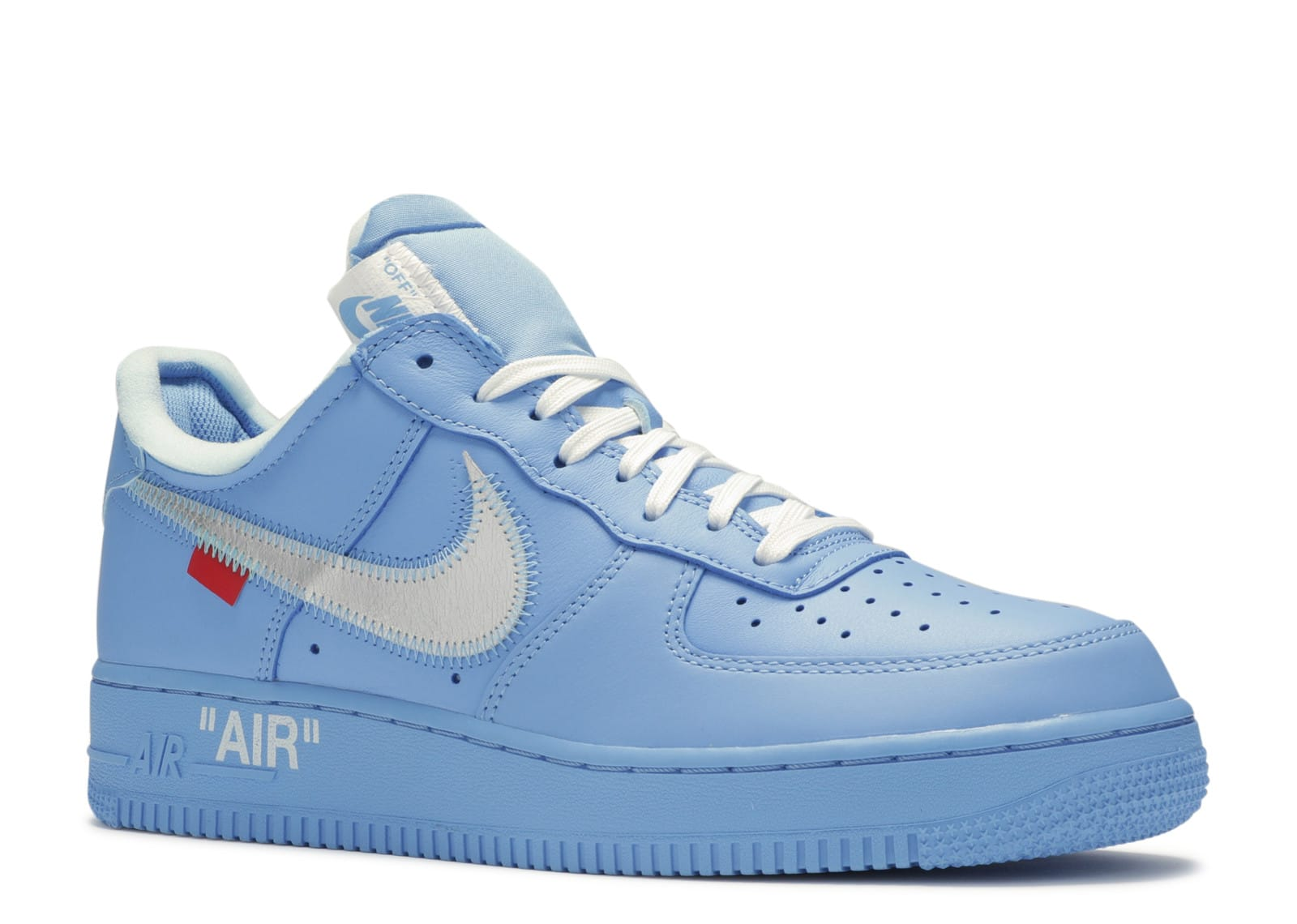nike air force low royal blue