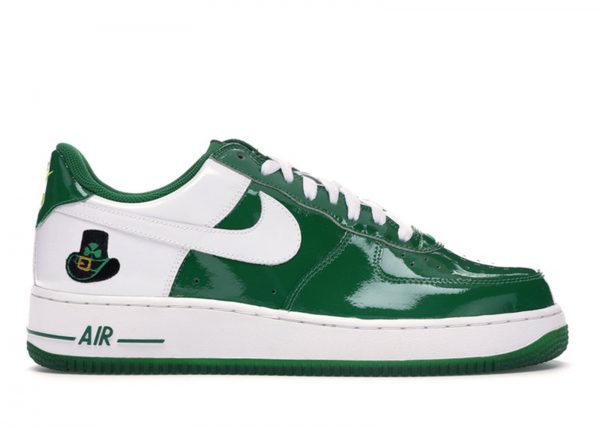 Nike Air Force 1 Low St. Patrick's Day (2006)