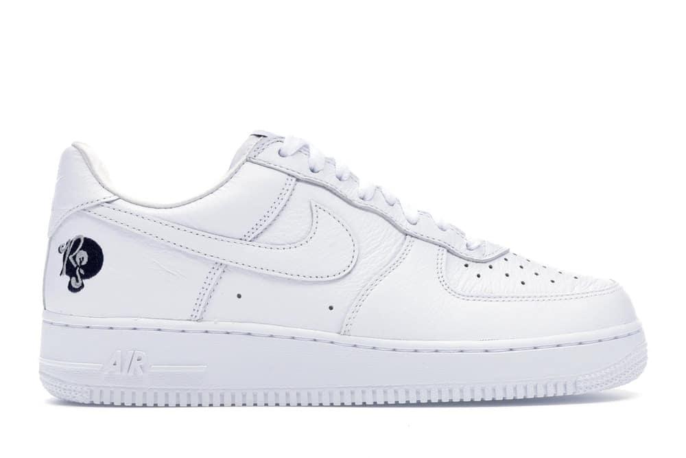 Nike Air Force 1 Low ROC-A-FELLA - kickstw